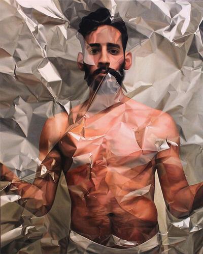 Giuseppe Fiore, 'The Veil', 2016