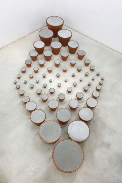 Marlon de Azambuja, 'Progresivas', 2017