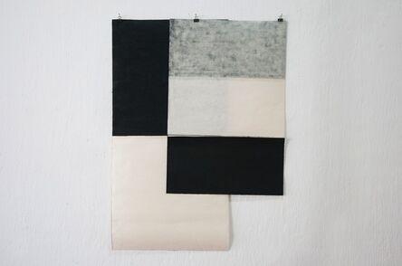 Carla Chaim, 'Sem título (Progressão01)', 2015