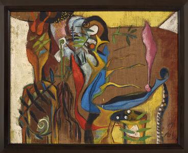 Mary Abbott, 'Untitled', 1949