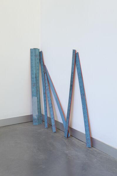 Peter Morrens, '300% more', 2015