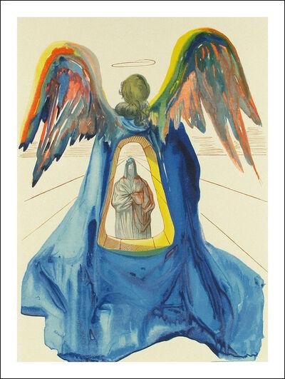 Salvador Dalí, 'Dante Purified, The Divine Comedy', 1960