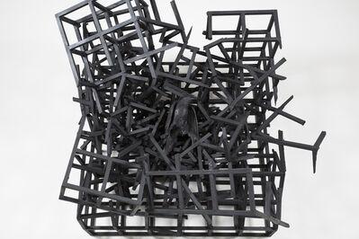 Simon Bilodeau, 'Untitled', 2017