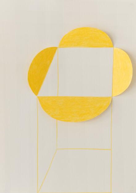 Sabine Finkenauer, 'Flor', 2015