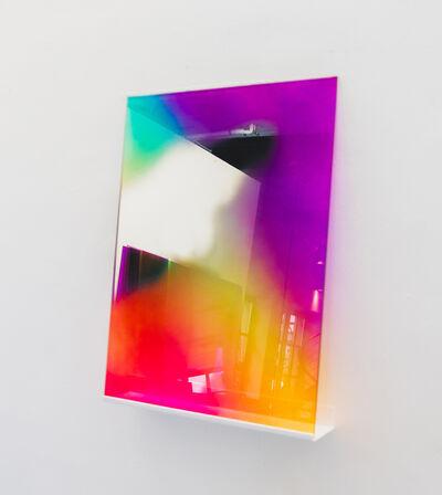 Sali Muller, 'Die Erscheinung ', 2021