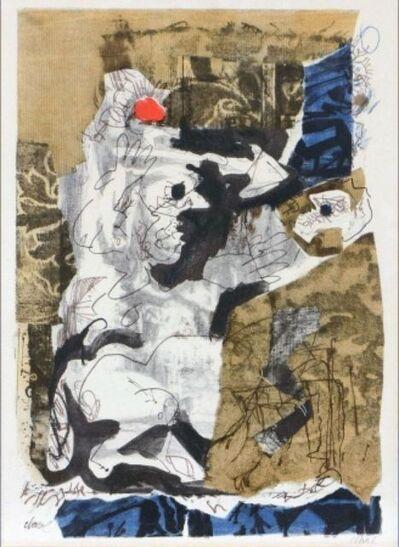 Antoni Clavé, 'Composition', ca. 1970