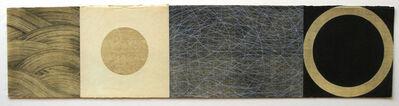 David Shapiro (1944-2014), 'Origin and Return 18', 2003