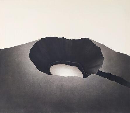 Sonata Riepšaitė, 'Inactive Volcano', 2020