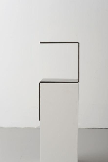 Stephan Siebers, 'OPEN CUBE', 2013