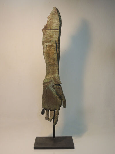 Dietrich Klinge, 'Hand 81', 2007