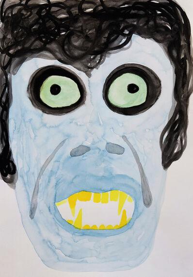 Alex Gene Morrison, 'Ghoul', 2015