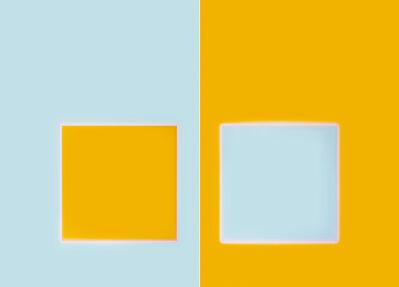 Garry Fabian Miller, 'Orange Aqua', 2009