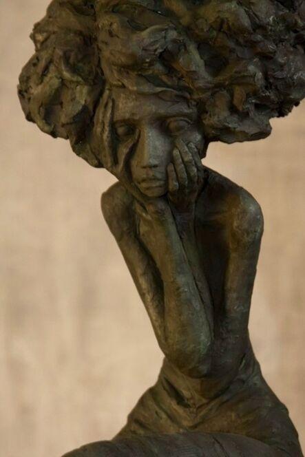 Valérie Hadida, 'À fleur de peau', 2009