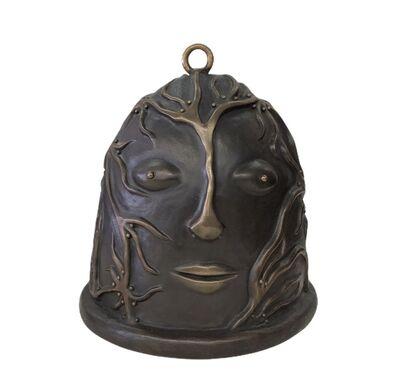 EVRU / ZUSH, 'Untitled - bronze bell', 2004
