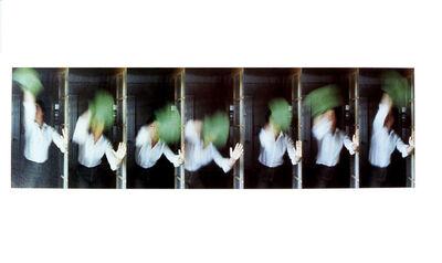 Sorel Cohen, 'Shape of a Gesture', 1980
