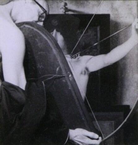 John O'Reilly, 'Studio Archer', 1985