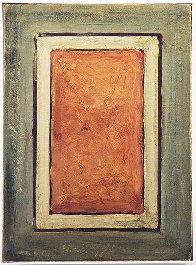 Masaaki Yamada, 'Work B.045', 1958