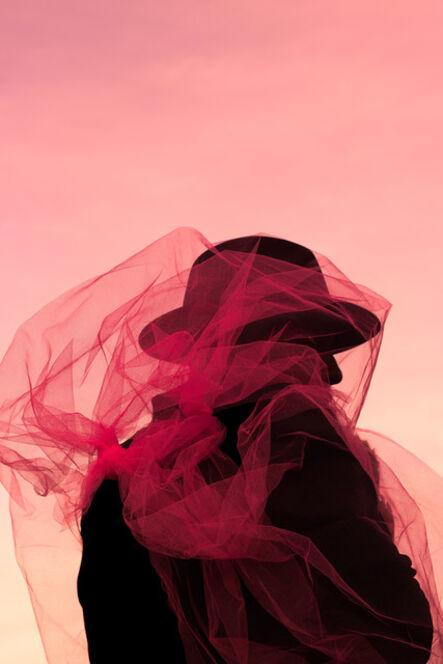 Marc Posso, 'La vie en rose', 2020