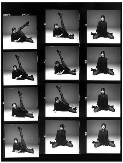 Bert Stern, 'Liza Minnelli', 1968