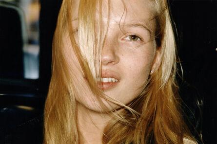 Juergen Teller, 'Kate Moss No. 1, Face Magazine, New York', 1996