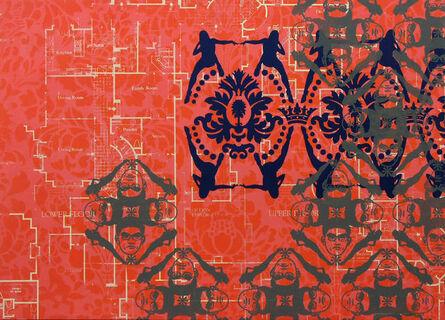 Julie Chang, 'Plan D', 2007