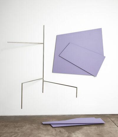 Waltercio Caldas, 'Iceberg', 2014