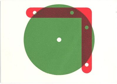 Karel Martens, 'Untitled', ca. 2005