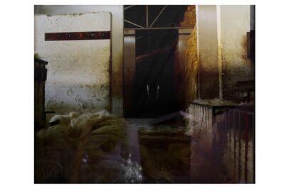 Zarina Bhimji, 'CLOGGING'