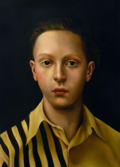 Sophie Kuijken, 'H.S.', 2017
