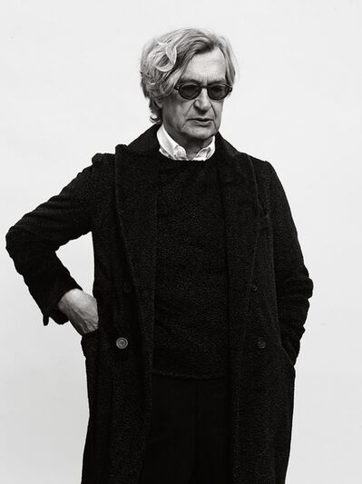 Bryan Guy Adams, 'Wim Wenders, Berlin 2014', 2014