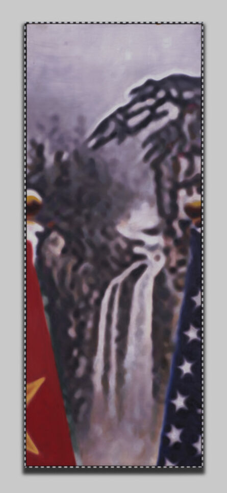 Yang Zhenzhong, 'Surveillance and Panorama #2', 2018