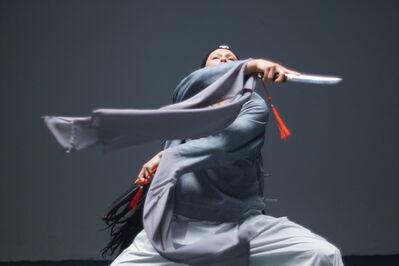 "Wu Tsang, 'Production Still from ""Duilian""', 2016"