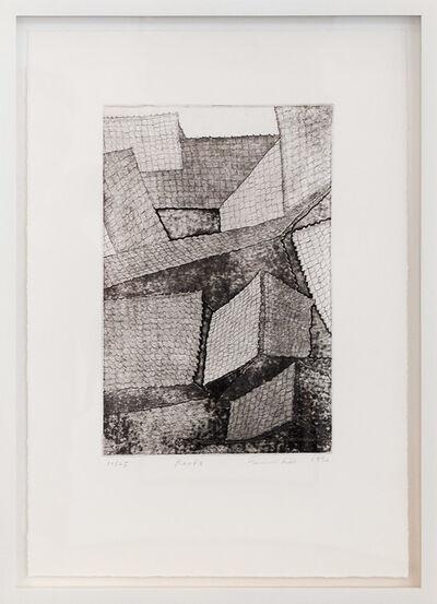 Soo Im Lee, 'Roofs', 1992