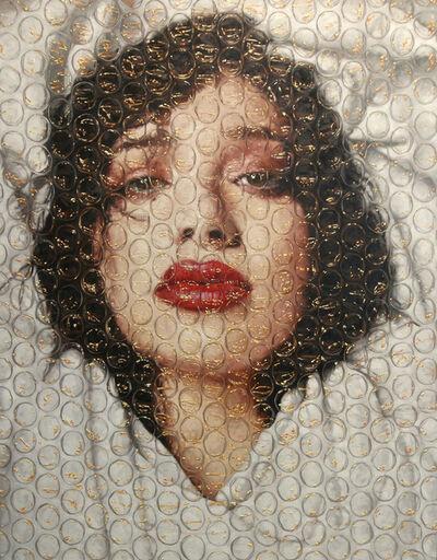 Darian Rodriguez Mederos, 'Embracing Doubt', 2020