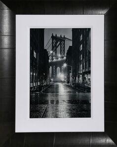 """Peter Lik, '""""Vintage Road"""", Brooklyn Bridge Photo by Peter Lik', 2013"""