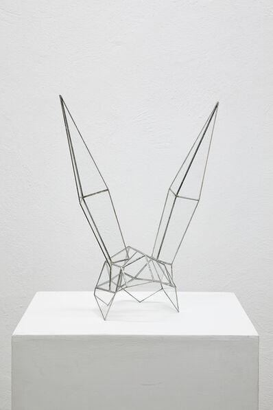 Leonardo Ulian, 'Donkey's ear antenna', 2014
