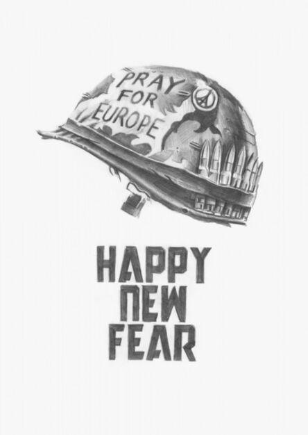Filip Markiewicz, 'Happy New Fear', 2016