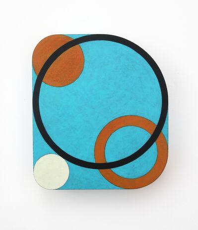 Emi Ozawa, 'Composition 3', 2020