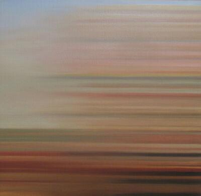 Rick Donagrandi, 'Fall Trees II'