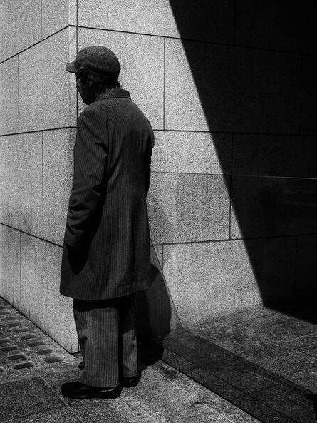 Eamonn Doyle, 'O'Connell Street, Dublin', 2017
