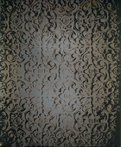 Binh Danh, 'Angkor Wall', 2017