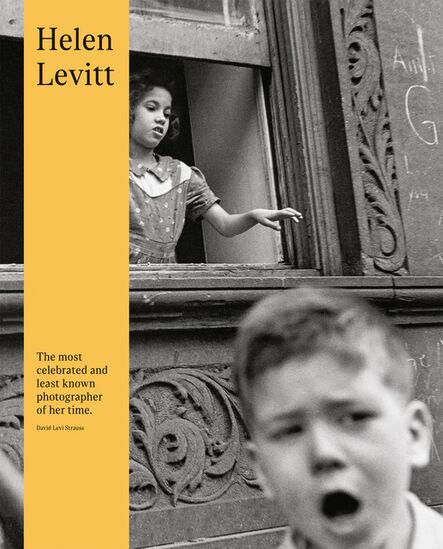 Helen Levitt, 'Helen Levitt (English Edition)', 2nd Edition-2020
