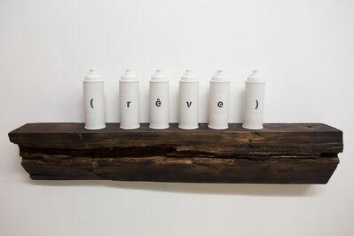 Jean-Robert Drouillard, '(rêve)', 2014