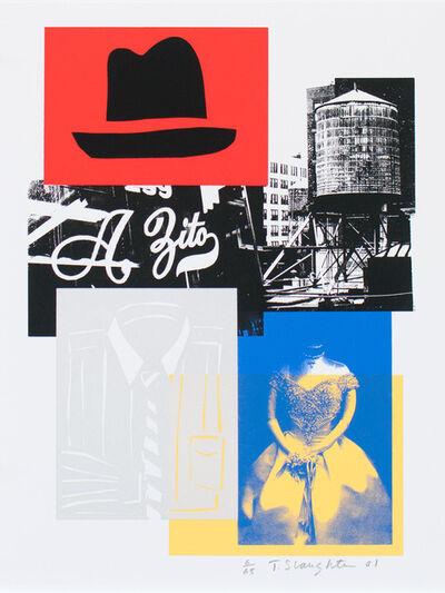 Tom Slaughter, 'The Old Neighborhood: Honeymoon', 2001