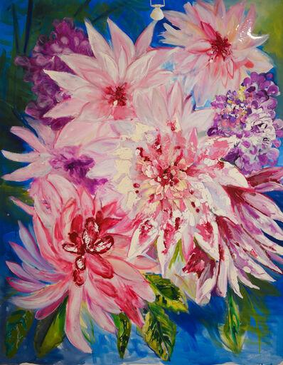 Selina Scerri, 'Flowers', 2019