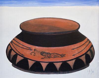 Grégoire Müller, 'Greek Vase', 2018
