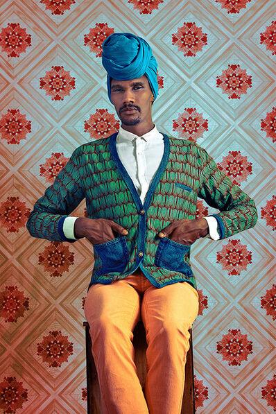 Omar Victor Diop, 'Joel', 2011