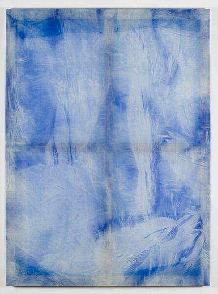 Ayan Farah, 'Cobalt (Air)', 2013