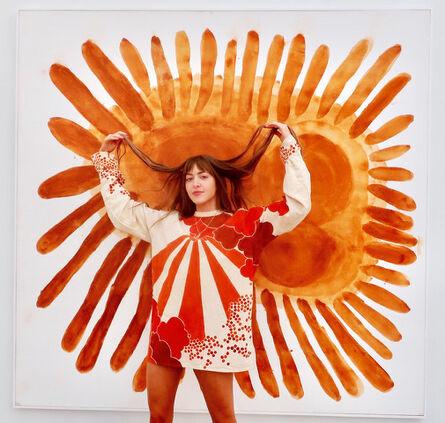 Lorraine Triolo, 'Frieze LA/Solange Pressoa', 2020