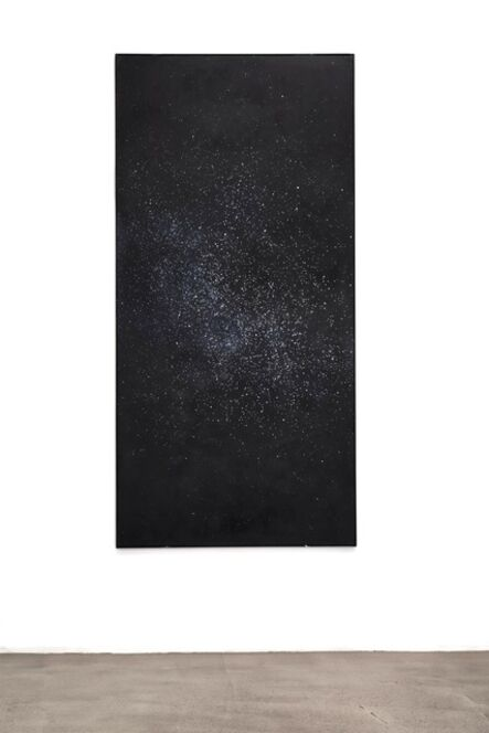 Marzena Nowak, 'Untitled (mirror stars)', 2018